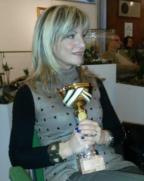 1° premio Arte Sacra