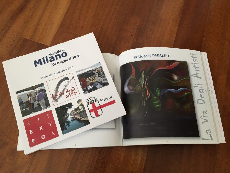 Navigli di Milano, Art Fair