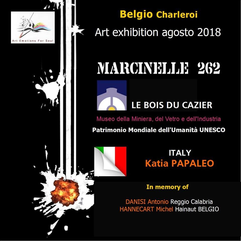 Marcinelle 262
