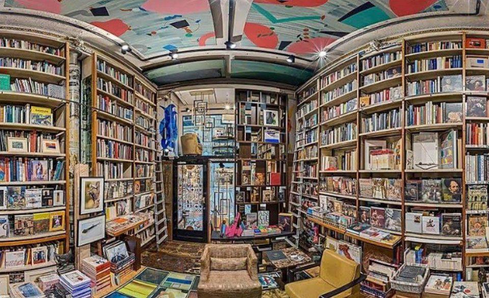 Intervista Libreria Bocca Milano